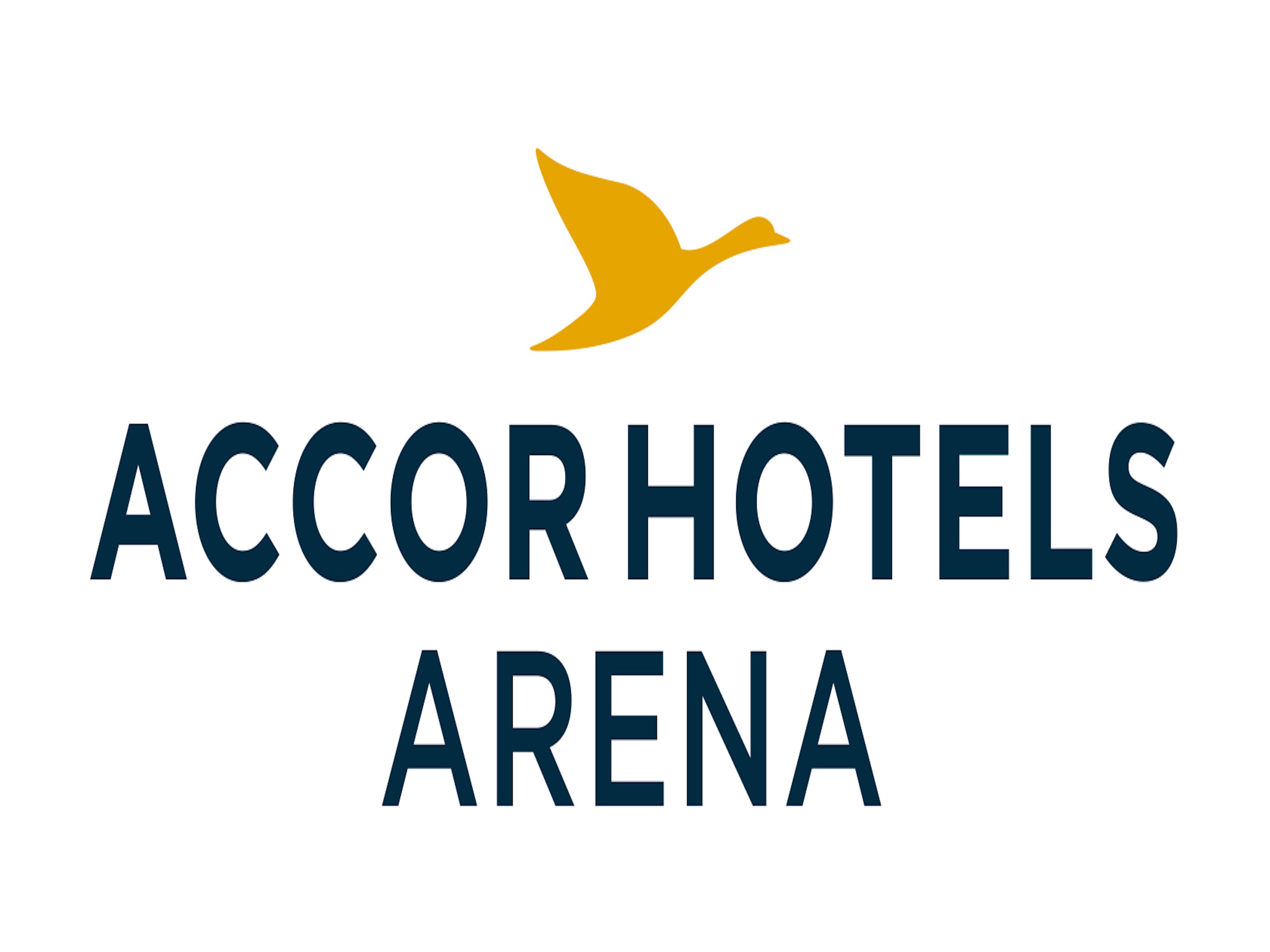 AccorHotels Arena