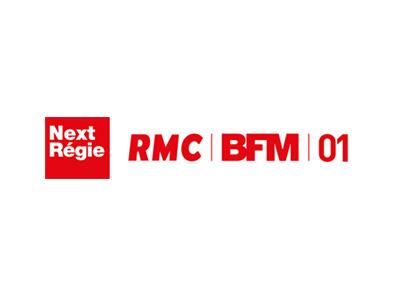 NEXT REGIE RMC